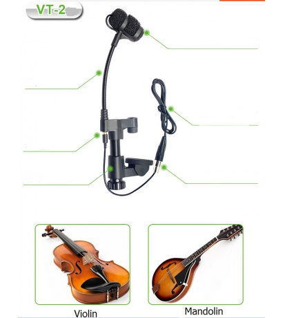 ACEMİC VT-20 Wired Instrument System