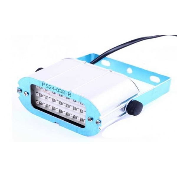 MINI LED STROBE DUZ PS24-03S-B