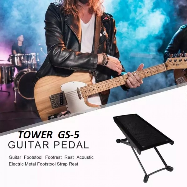 TOWER  GS-5 FOOD STAND